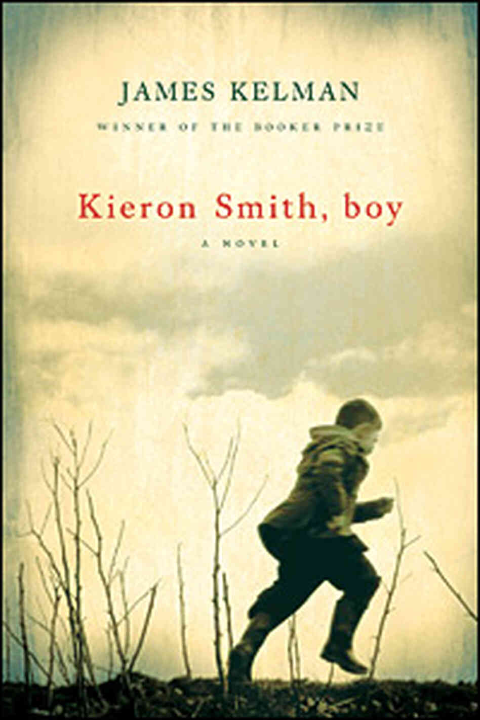 James Kelman's 'Kieron Smith, boy'