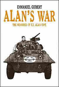 'Alan's War' cover