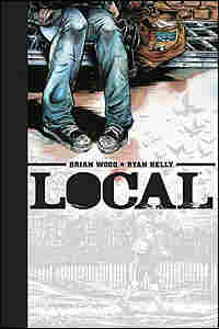 Brian Wood's 'Local'
