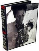 """Cover, """"Performance: Richard Avedon"""""""