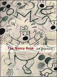 """Cover, """"The Nancy Book"""""""