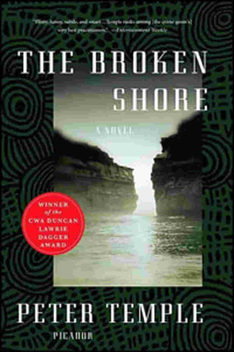 Peter Temple's 'The Broken Shore'