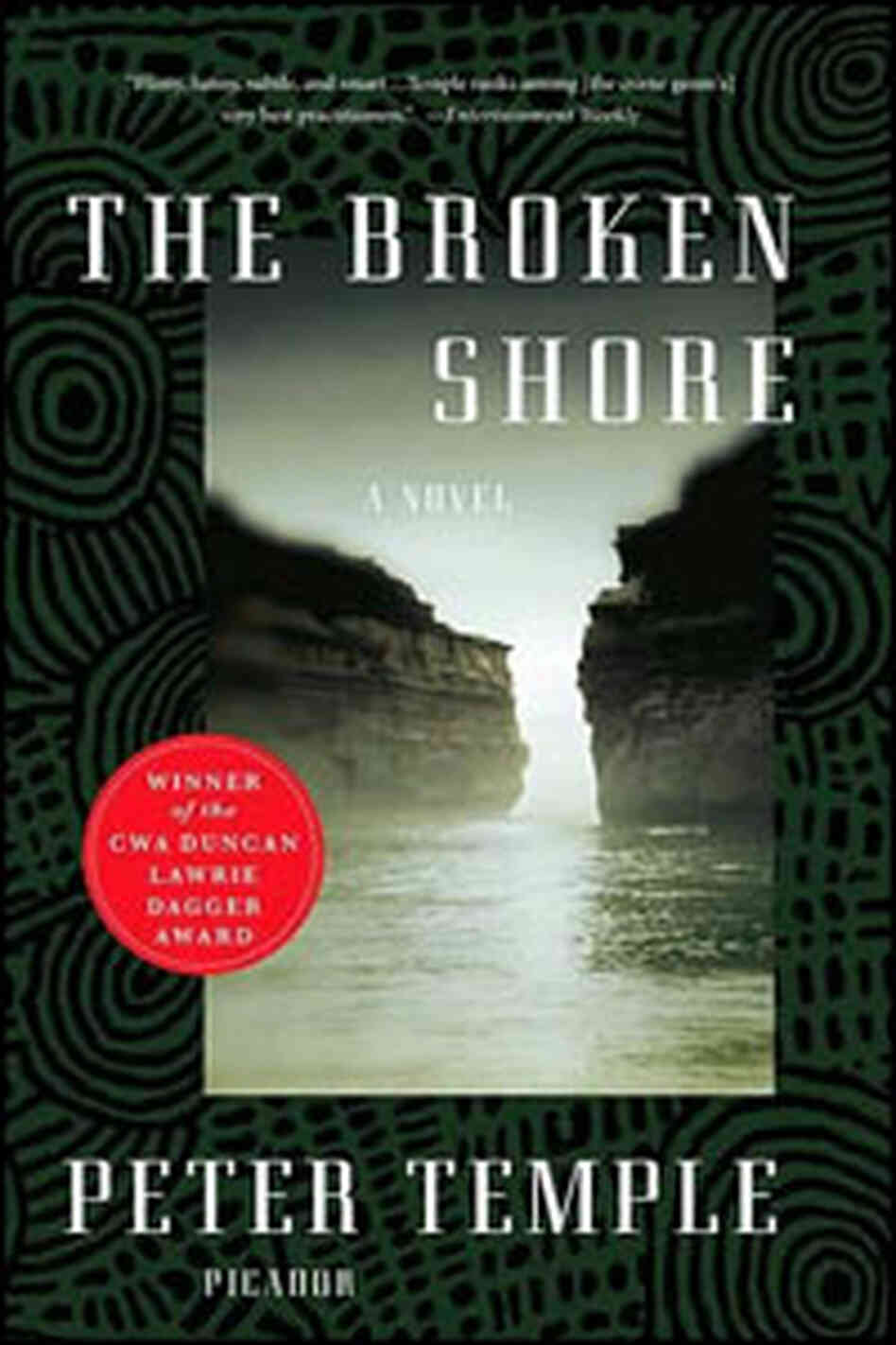 "Peter Temple's ""The Broken Shore"""