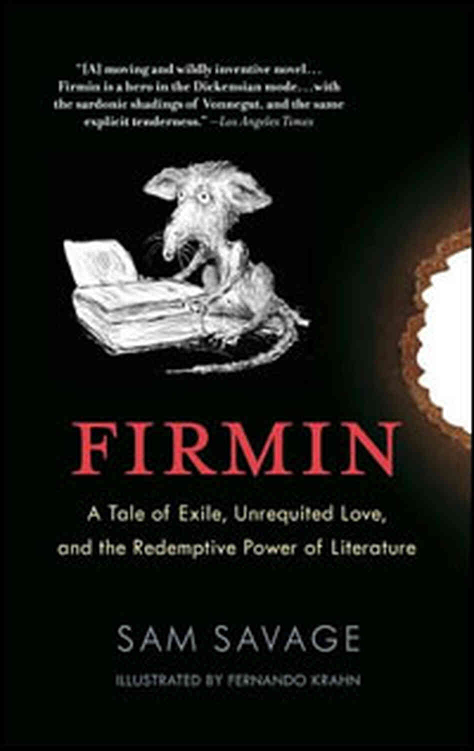"Sam Savage's ""Firmin"""
