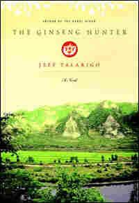 Jeff Talarigo's 'The Ginseng Hunter'