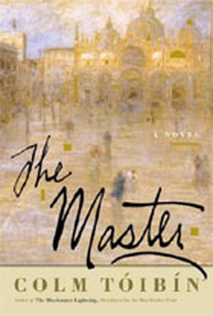 Cover of 'The Master'