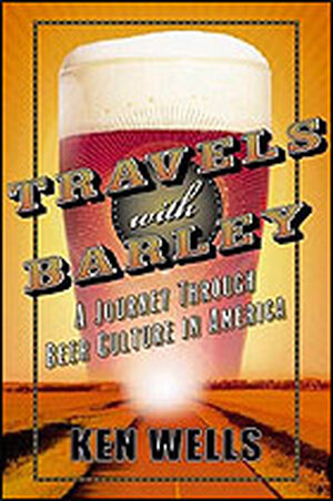 Cover of 'Travels with Barley'