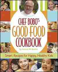 Cover of Chef Bobo's book