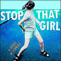 'Stop That Girl' Cover Detail