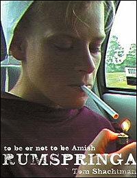 amish rumspringa Real girl