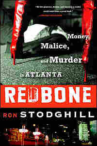 The cover of 'Redbone.'
