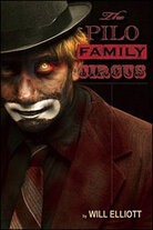 The Pilo Family Circus Cover