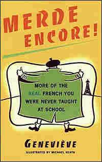 'Merde Encore' cover