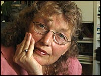 'Fat Girl' author Judith Moore
