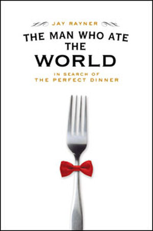 'The Man Who Ate The World'