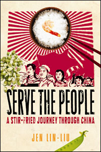 'Serve the People'