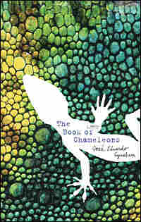'The Book of Chameleons'