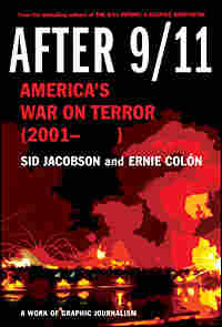 cover of Sid Jacobson and Ernie Colón's 'After 9/11'