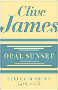 cover of Clive James' 'Opal Sunset'