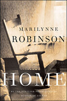 cover of Marilynne Robinson's 'Home'
