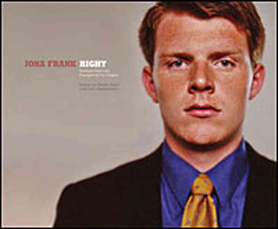 'Right' cover