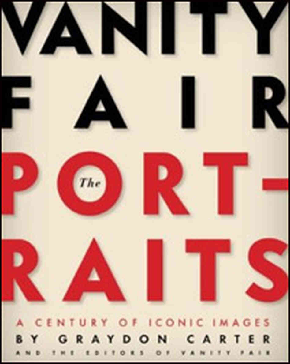 Portraits from 'Vanity Fair' cover