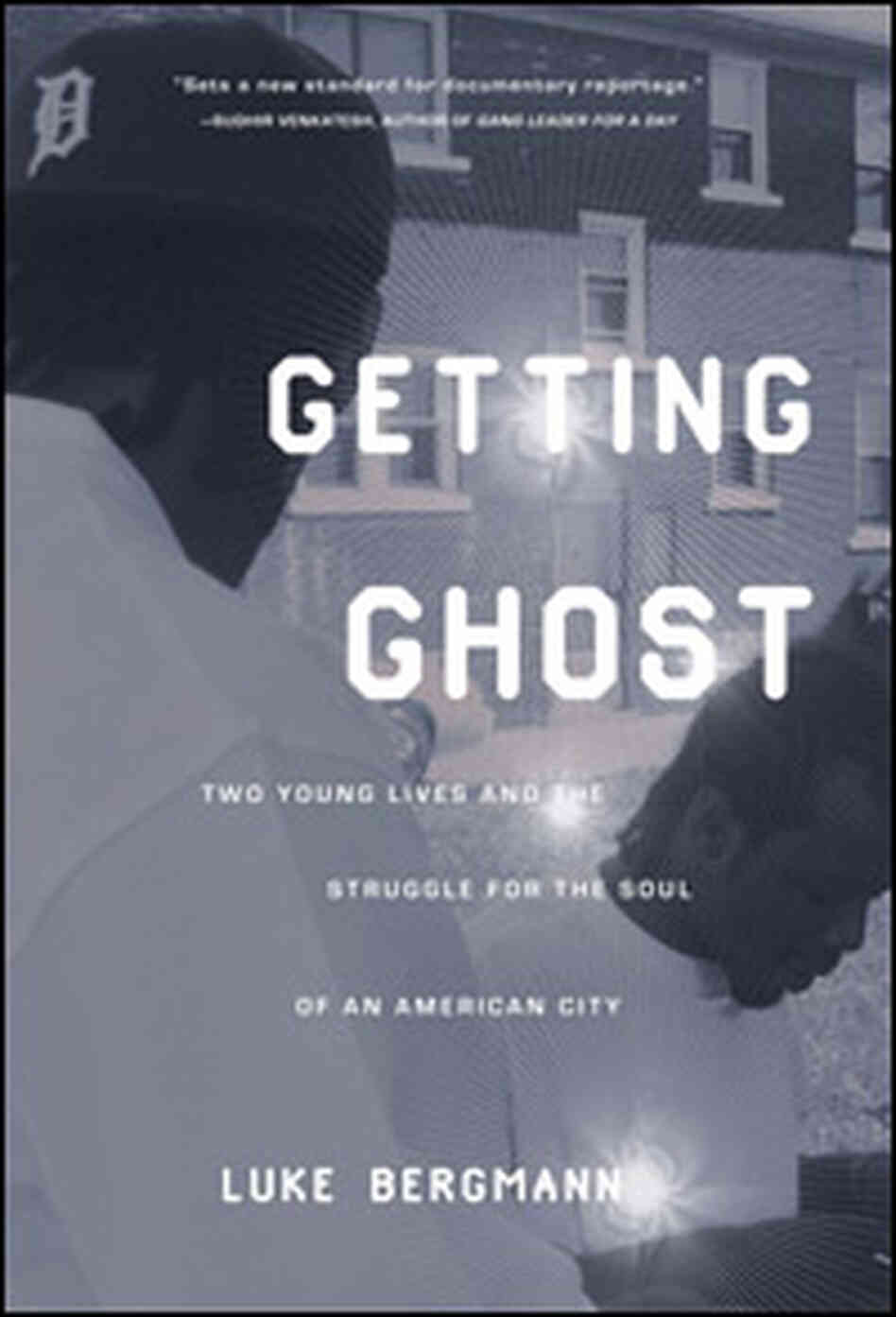 'Getting Ghost'