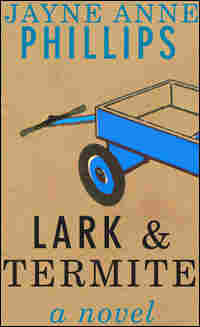 cover of 'Lark and Termite'