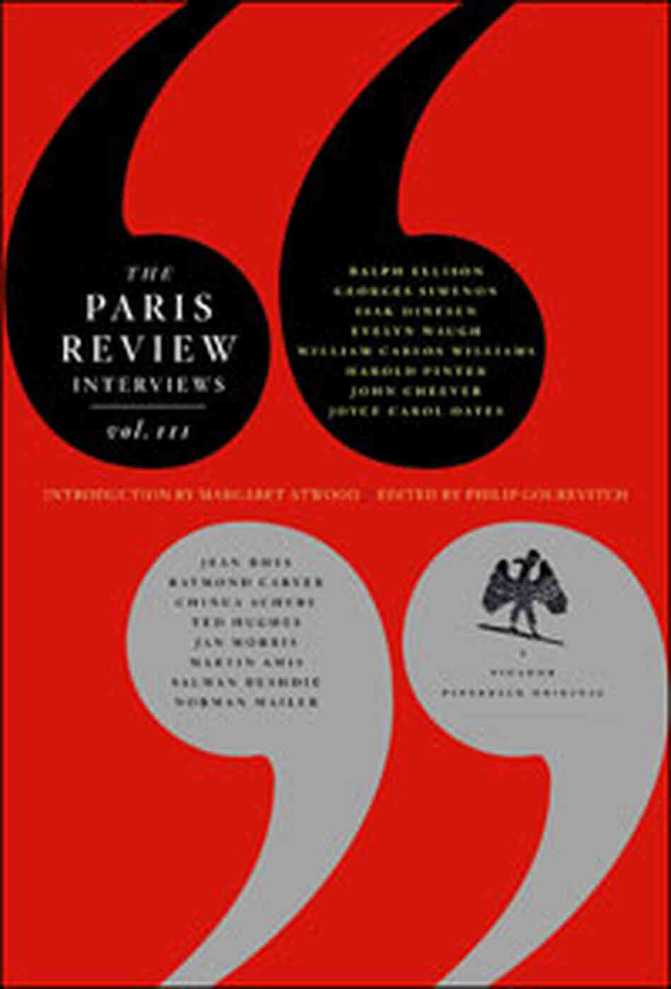 The Paris Review Interviews