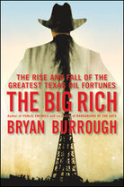 The Big Rich, Cover