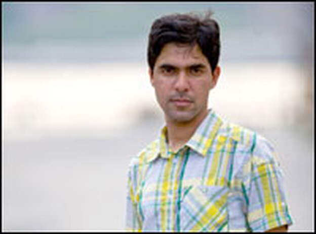 Karan Mahajan was born in Stamford, Conn., and grew up in New Delhi. He s the author of the novel <em>Family Planning.</em>