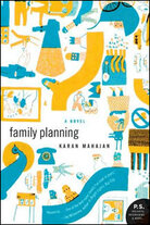Cover: Family Planning