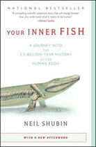 'Your Inner Fish' cover