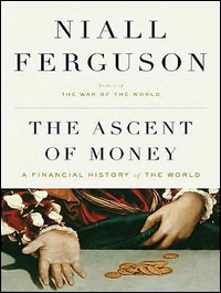 'The Ascent Of Money' cover