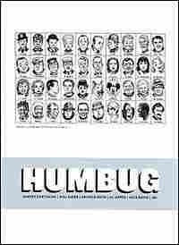 'Humbug' cover