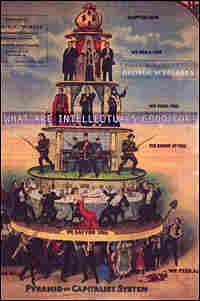 Intellecutuals, cover