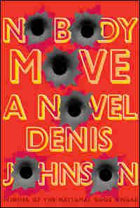 'Nobody Move' cover