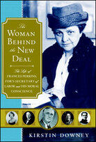 'The Woman Behind the New Deal' cover
