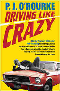 Cover: 'Driving Like Crazy'
