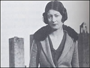 Julia Strachey