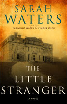 'The Little Stranger' cover