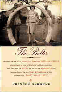 'The Bolter' cover