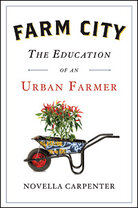 'Farm City' cover