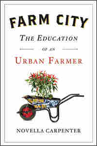 'Farm City' cover