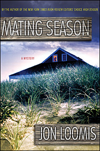 Cover: 'Mating Season'