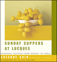 Sunday Suppers at Luques