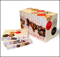 Chekhov Box Set