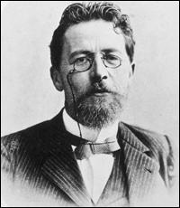 Chekhov Portrait