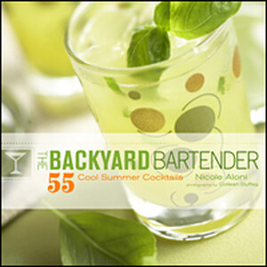 Backyard Bartender