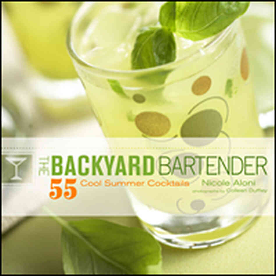 Backyard Bartender